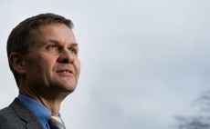 Ban Ki-moon nominates Erik Solheim as new UNEP chief