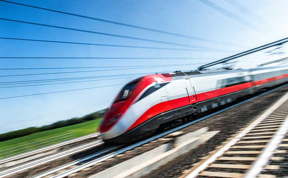 HS2 scheme would link London to Birmingham, Leeds and Manchester via high speed rail | Credit: Pelucco