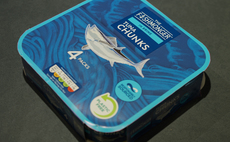 Aldi moves to scrap plastic from tinned tuna packaging