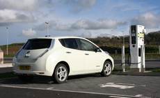 Ecotricity teams up with charge point firm Rolec for EV tariff bundle