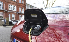 UK electric vehicle market enjoys 'best ever year' in 2020