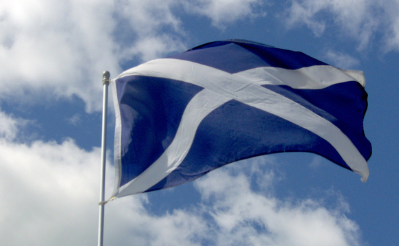 Scotland leads UK emission cuts, but may miss climate goals