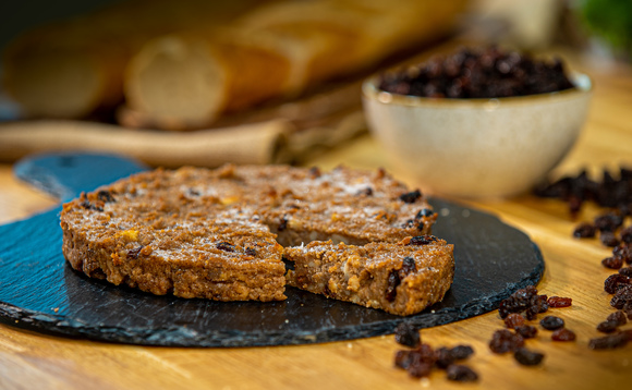 Tesco debuts waste-busting bread pudding