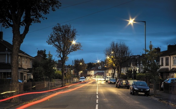 Efficient lighting switch saves Bristol Council £500,000