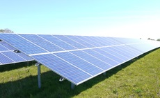 NextEnergy Capital secures £100m financing for two UK subsidy-free solar farms