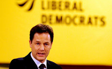 Lib Dems pledge to put environment 'at heart' of government