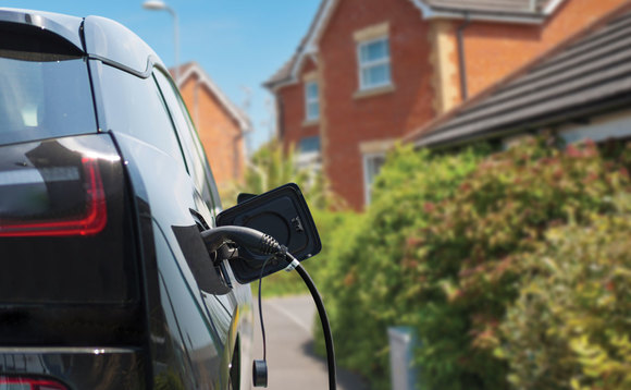 More than one in ten new cars sold in the UK are now battery or hybrid vehicles