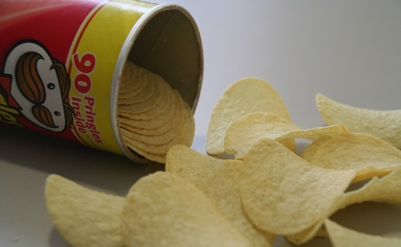 Pringles tubes and Lucozade drinks bottles have faced criticism over their recyclability