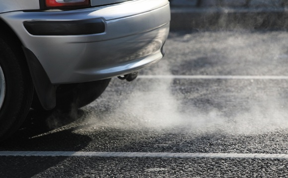 Reports: Diesel drivers could face pollution charge in 35 English towns and cities