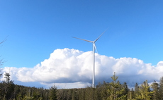 Ball Corporation inks power purchase deals for 93.4MW of European wind energy