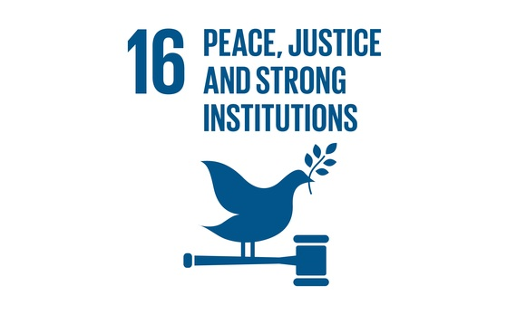 The BusinessGreen Guide to the SDGs: SDG16 - Peace, justice, and strong institutions