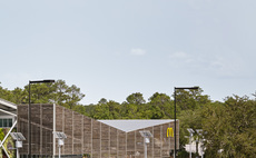 McDonald's takes net zero vision to Disney World