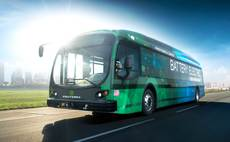 California regulators pass major electric bus mandate