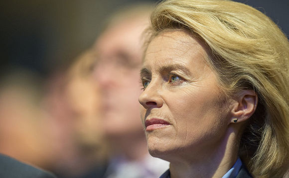 Carbon targets, border taxes, and a climate bank: Von der Leyen promises overhaul of EU net zero efforts