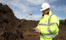 Veolia: Ban peat-based compost to help hit 'net zero'
