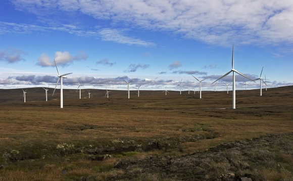 Blustery June tops 'incredible' six months for Scottish wind power