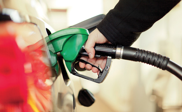 Theresa May confirms fuel duty freeze
