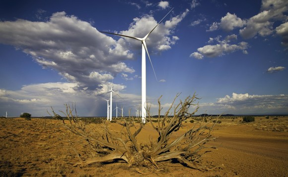 Microsoft boots up largest wind power deal yet