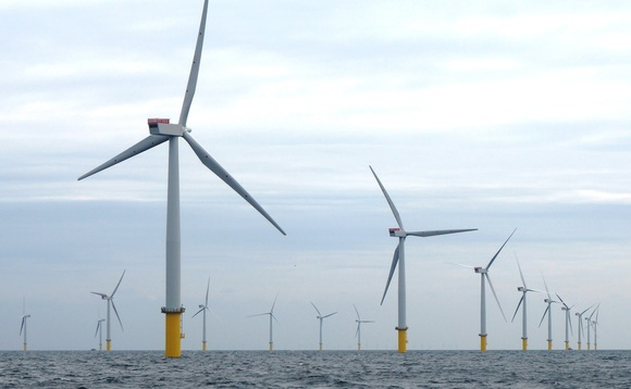 Masdar, Statoil and Statkraft secure £1.3bn for Dudgeon offshore wind farm