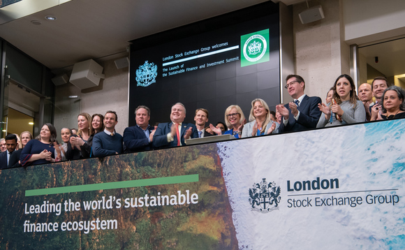 The LSE has launched two new sustainable finance initiatives