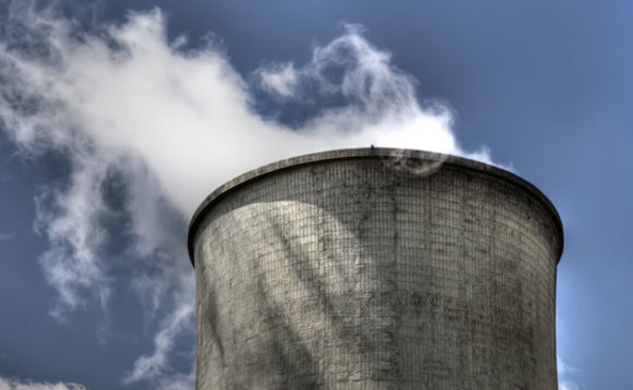 E.ON scraps plans to spin-off nuclear power