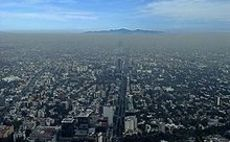 Mexico poised to pass landmark Climate Change Act
