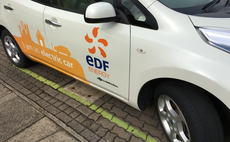 V2G surge: EDF Energy and Nuvve to install 1,500 smart EV chargers