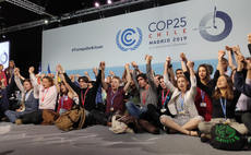 COP25: With Paris Agreement talks stuck in slow lane, business frustration grows