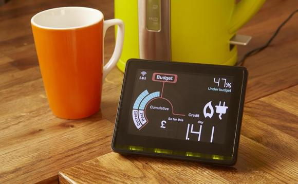 Smart meters help people track how much energy they are using in real time | Credit: www.anoukproductions.com/ Smart Energy GB