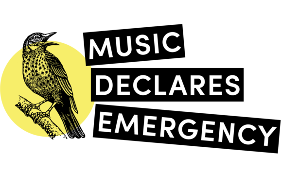 Music Declares Emergency: Artists and executives demand drastic climate action