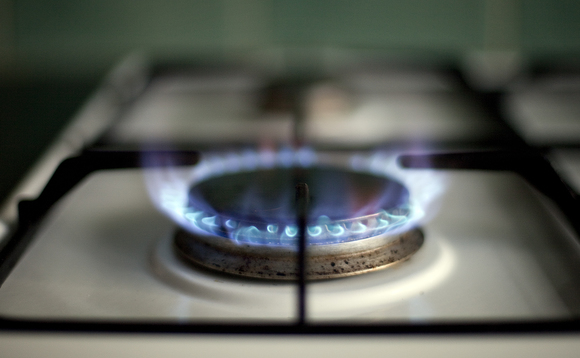 A blend of hydrogen and natural gas is being trialed to provide heating at Keele University
