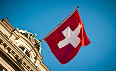 Switzerland targets net zero emissions by 2050