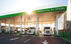 BP to expand US green gas fuel business with $155m Clean Energy Fuels deal