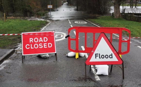 Government allocates extra £40m to help keep floodwaters at bay