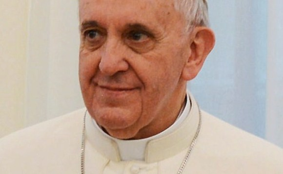 Reports: Pope to gather top oil execs and investors for climate change summit