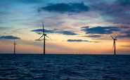 Green Investment Group launches offshore wind and energy storage push