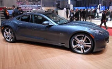 New Fisker models to be powered by BMW