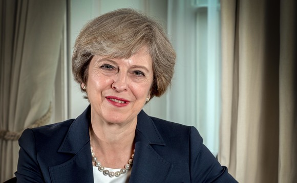Prime Minister pledges to halve new building energy use by 2030