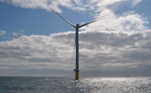 DONG Energy to build world's largest offshore wind farm in UK waters