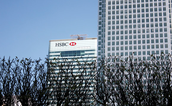HSBC hires PwC climate change lead Celine Herweijer as group chief sustainability officer
