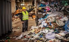 Waste crime: Smart rubbish-tracking tech given £1m government boost