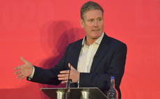 Keir Starmer: Climate action must be 'at the heart' of Covid-19 recovery