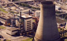 Sellafield sounds all clear after radiation scare