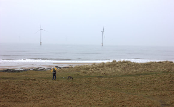E.ON's two Blyth turbines are to be decommissioned in April | Credit: Robert Eva