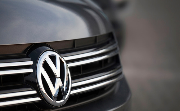 Volkswagen pleads guilty to cheating emissions tests