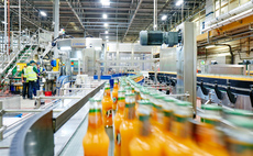 Message in a bottle: How Britvic is upping its green manufacturing game