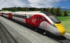 Green boost for London-Scotland travel as passengers opt for rail over air