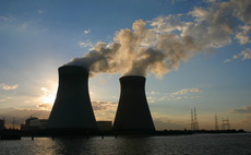Government announces plans for new nuclear, large and small