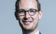 Labour's Darren Jones to chair Parliament's BEIS Committee