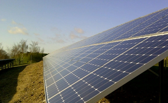 Trina Solar set to go private in $1.1bn cash deal